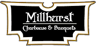 Millhurst Charhouse and Banquets